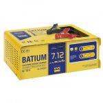 Gys Batium 7/12 - nabíječka automatická 6, 12 V, 15-130Ah, 024496