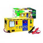 Gys CT 210 - nabíječka pro autobaterie 12 / 24V, 024113