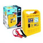 Gys Energy 124 - nabíječka pro olověné akumulátory 12V, 10-45Ah, 023215