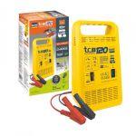 Gys TCB 120 -  12V, 30-120Ah, automatická nabíječka, 023284