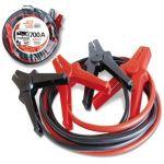 Startovací kabely GYS 1000A 4,5m 50mm2,mosazné svorky, 056558