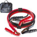Startovací kabely GYS 1000A 5m 50mm2,mosazné svorky, 056619