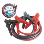 Startovací kabely GYS 320A 3m 16mm2,mosazné svorky, 056329