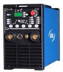 Alfain Alfin 172 T + hořák - svařovací invertor pro svařování metodou TIG DC a MMA, 5.0289