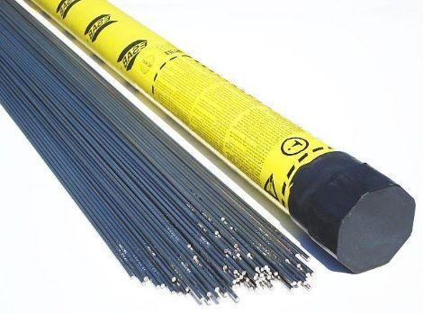 Esab TIGROD 312L 2,4 (16.75) - drát svářecí TIG pro obtížně svařitelné oceli