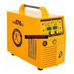 Omicron OMI 176LS - svařovací synergický invertor MIG/MAG 175A, 2862