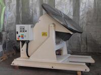 PO 2000 S - rotační polohovadlo pro svařování (2000kg)