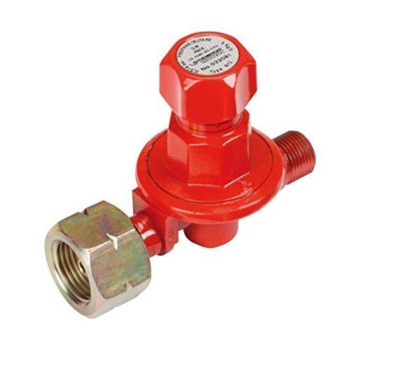 Redukční ventil PB 0,5-4,0bar (regulátor tlaku), 032081E