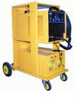 vozík pro svařovací invertor Jasic nebo Omicron a chladící jednotku OMI 10W